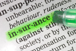 Credit Disability and Life Insurance