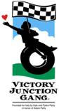 Greensboro Health Care Credit Union proudly supports Victory Junction Gang, a camp that enriches the lives of children with chronic or life threatening illnesses.