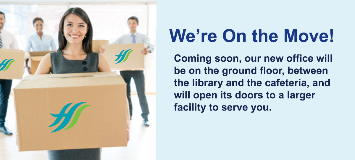 Watch for the Grand Opening of our New Branch This Summer