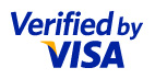 Verified by Visa.