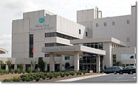 Our Wesley Long branch is located on the basement level of Wesley Long Hospital.